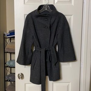 Wool Ann Taylor Coat